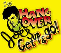 Hangover Joe's Holding Corporation