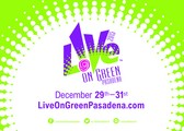 Live on Green!