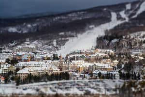 Mont Tremblant hotel deals