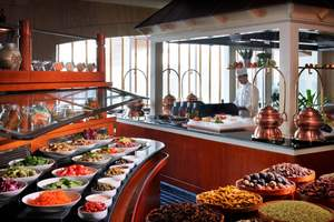 Hotels near DXB airport