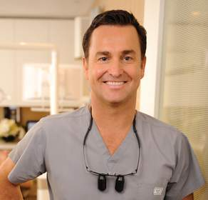 Sydney Dentist Dr. Duncan Copp