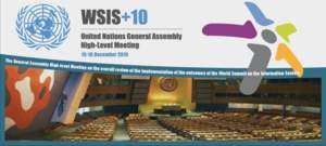 United Nations General Assembly High-Level Meeting 15-16 December 2015