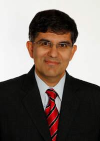 Dr. Nikhil Balram, Ricoh Innovations Corp.
