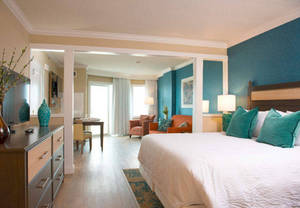 Bethany Beach hotel suites