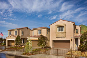 cedar glen, chapman heights, yucaipa new homes, new yucaipa homes, golf