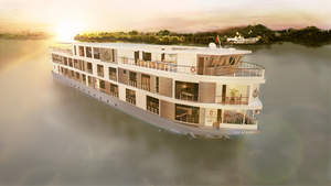 Sail Myanmar's Newest Luxury Experience, The Strand Cruise, for Chinese New Year