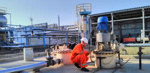 Efficient Mobile Maintenance solutions for hazardous areas