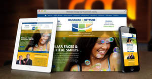 Responsive Website Launched for New Jersey Orthodontic Practice