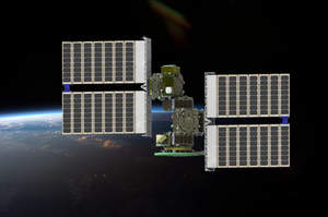 NovaWurks' HISats have successfully launched into space and were received at the International Space Station. The company's HISats will be part of the SIMPL (Satlet Initial-Mission Proofs and Lessons) experiment.