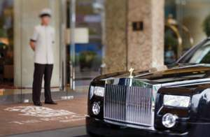 Luxury Bahrain Hotel