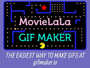 MovieLaLa GIF Maker: Enhance and Brand GIF visuals, Increase Engagement