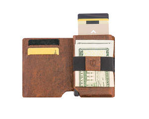 Ekster Smart Wallet with RFID blocking