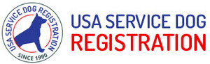 USA Service Dog Registration