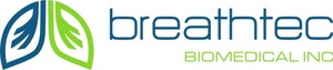Breathtec BioMedical, Inc.