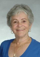 Carolyn Cantin