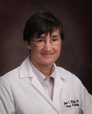 Dr. Joan C. Wojak, MD, FACR, FSIR, FAHA