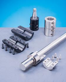 Stafford Rigid Shaft Couplings & Shaft Adapters