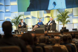 International Biomass Conference & Expo General Session Panel