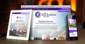 Utah Ophthalmologists Announce New Responsive Website
