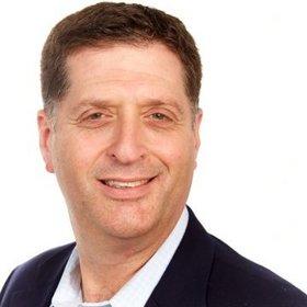 Rick Salk, Global Head of Sales, Volante Technologies