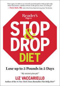 Stop and Drop diet