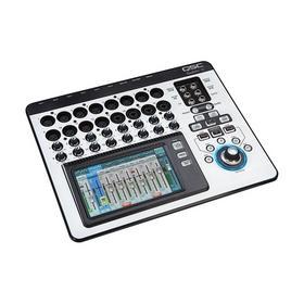 QSC TouchMix-16 Touch-Screen Compact Digital Audio Mixer