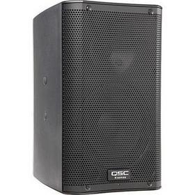 """K Series 2-Way 1000W Powered Loudspeaker Systems 8"""""""