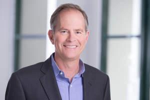 Newly appointed Adaptive Insights CFO Jim Johnson