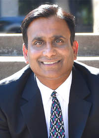 Jay Reddy, President and CEO, VitreosHealth