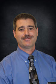 Joe Davis, Tesla NanoCoatings, vice president-sales engineer
