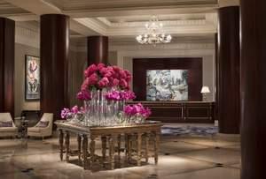 Dallas suites
