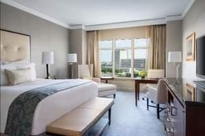 Dallas accommodations