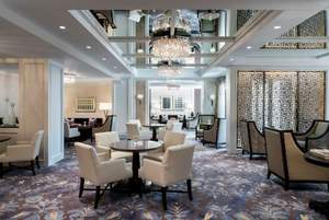 Luxury hotels Texas