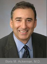 dr boris ackerman
