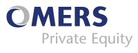 OMERS Private Equity Inc.; Marketwired L.P.