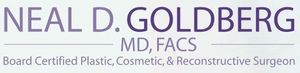 Neal D. Goldberg, MD, FACS