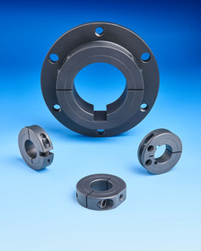 Stafford Heavy-Duty Mounting Components