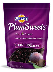 PlumSweets Dark Chocolate
