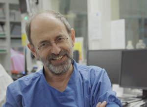 Dr. N. E. Nielson