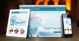 Edward Shukovsky, DMD Designs New Specialty Website