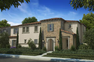 cameo, new whittier homes, whittier real estate, new whittier homes, brookfield