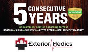 Exterior-Medics-Angies-List-Award