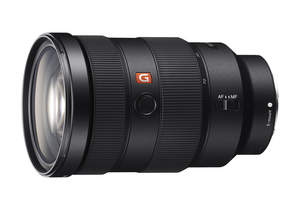 FE 24-70mm f/2.8 GML G Master Lens