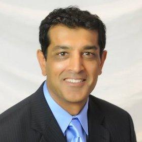 Ashik Pavagadhi Head of Manufacturing Operations, Tergus
