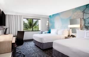 Coconut Creek hotel