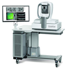 Optovue's AngioVue System Receives FDA Clearance