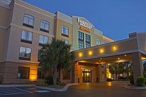 Charleston airport hotel
