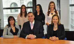 Our Team: Immigration, Criminal Defense, Personal Injury