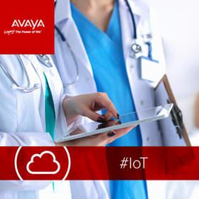 Avaya SDN Fx Healthcare