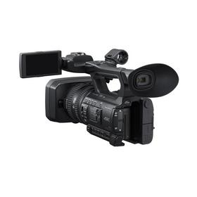 Sony PXW-Z150 Professional 4K and Full-HD Camcorder Back